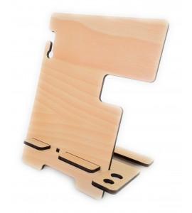 Svuota tasche il legno Organizer da ingresso | Idea regalo Festa del Papà, Compleanno