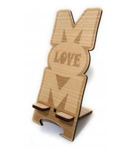 Porta telefono MOM Love